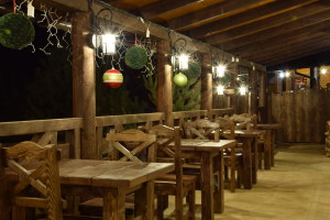 Ресторан Зелена Садиба