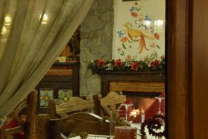 Ресторан в Лумшорах