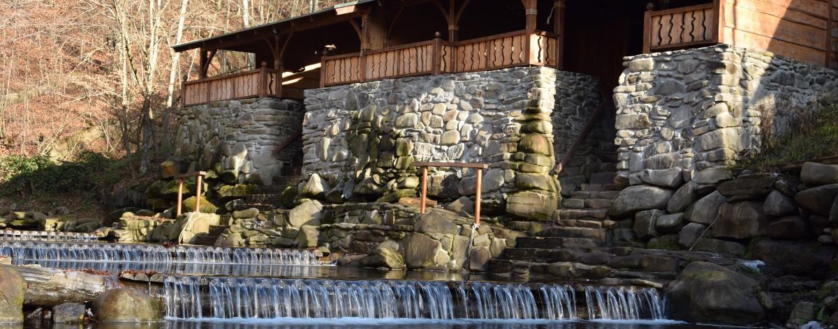 Permalink to:Лумшори, водоспади, чани